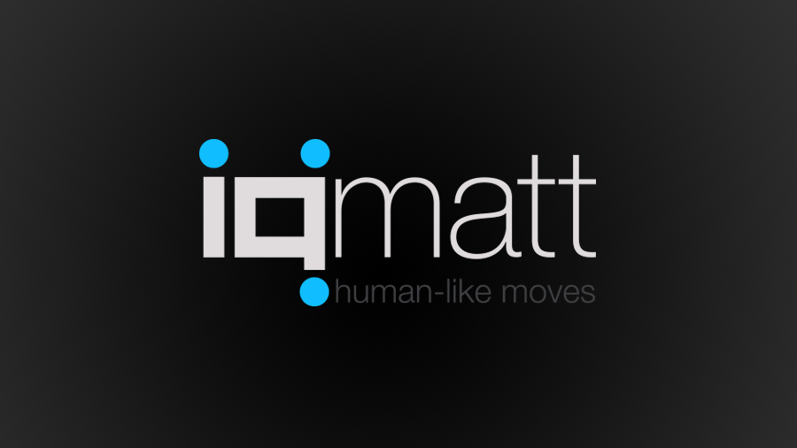 IQ Matt - Humanlike Moves